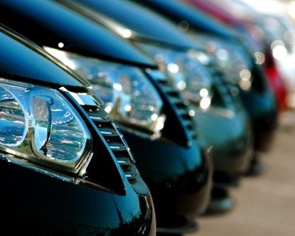 Аренда легковых автомобилей в Самаре