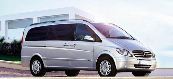 заказ микроавтобуса в Самаре